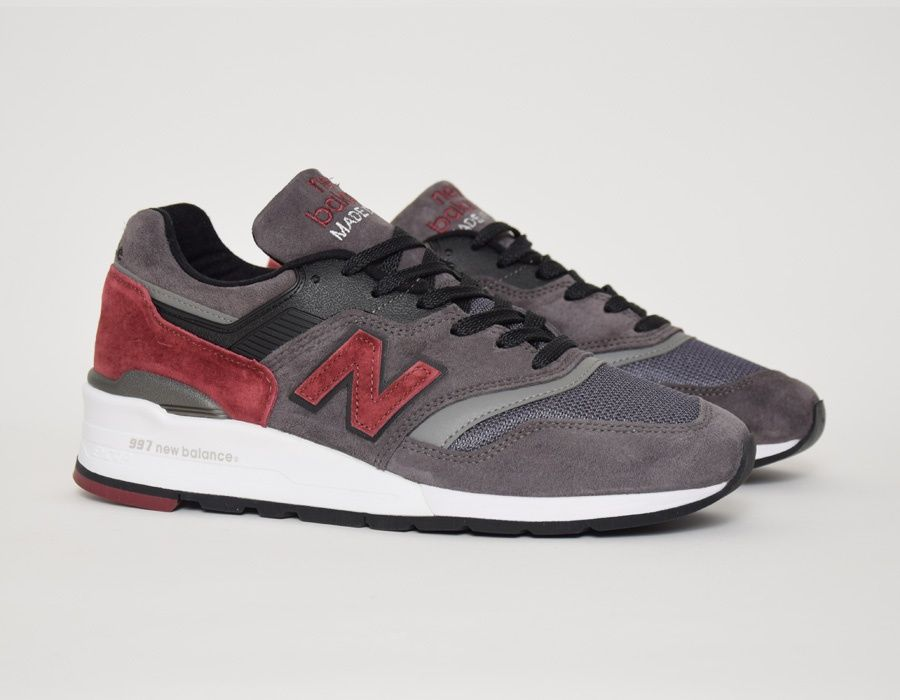 new arrival 17c3e c263d New Balance 997 CCF Made in USA #sneakers   shoes   New ...