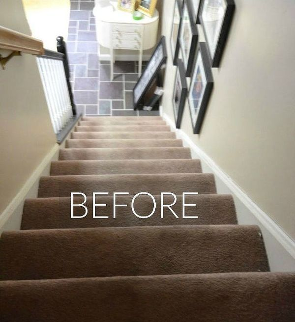 Best Carpet Stairs With These Brilliant Transformations 400 x 300