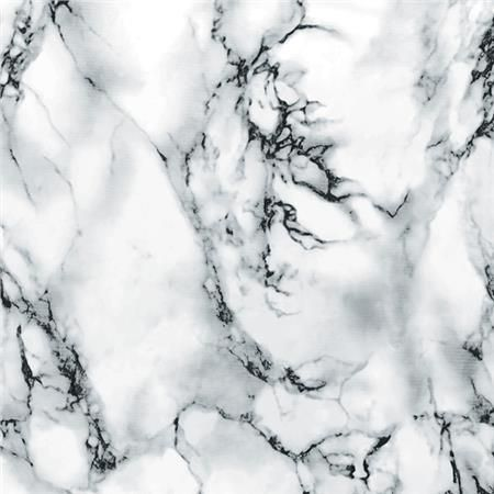 White And Black Marble grey & black marble adhesive film - dc fix - self-stick vinyl