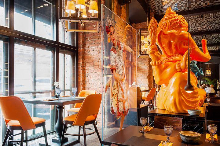 Лучшее в городе: 15 лучших ресторанов осени — Еда — Афиша-Город