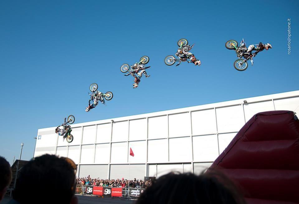 Moto day