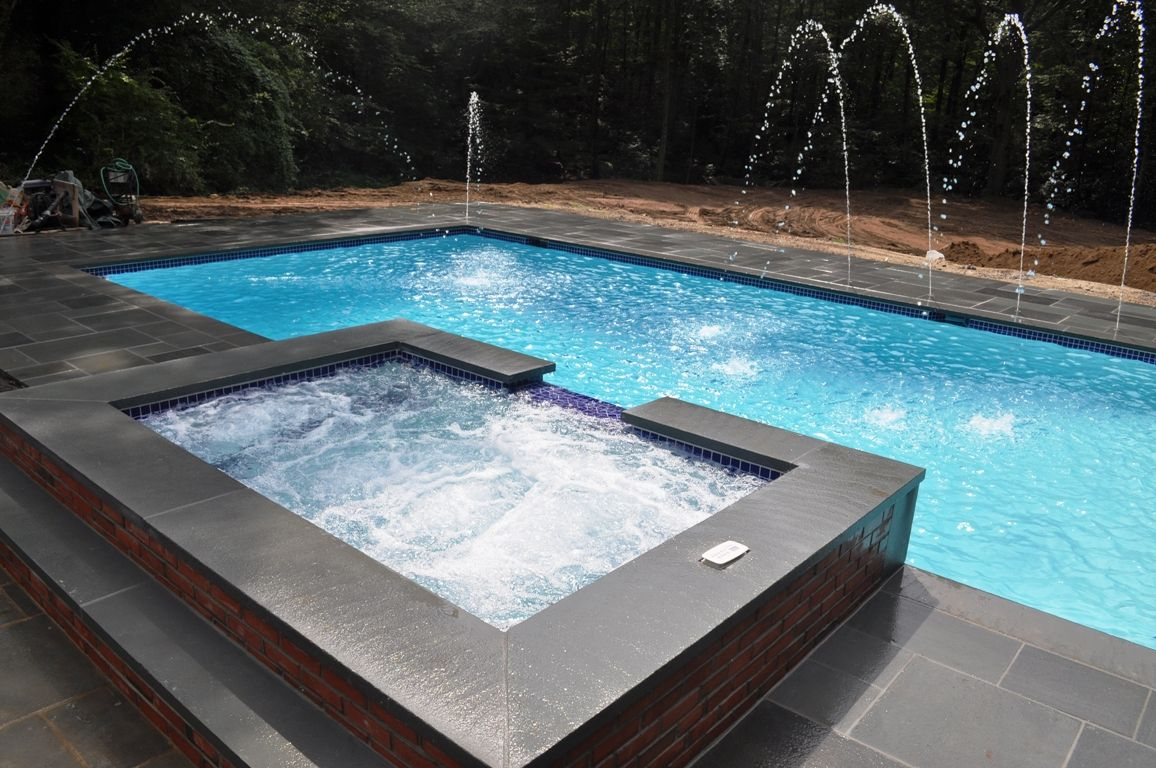 Find This Pin And More On Home Design Ideas With Pictures. Pools Gunite ...