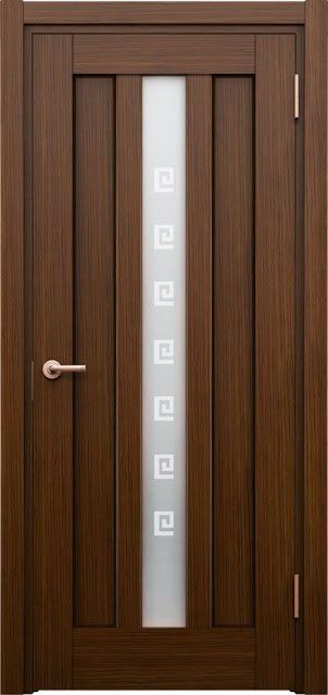 Glamorous Wooden Doors Will Give Another Dimension to Your ...