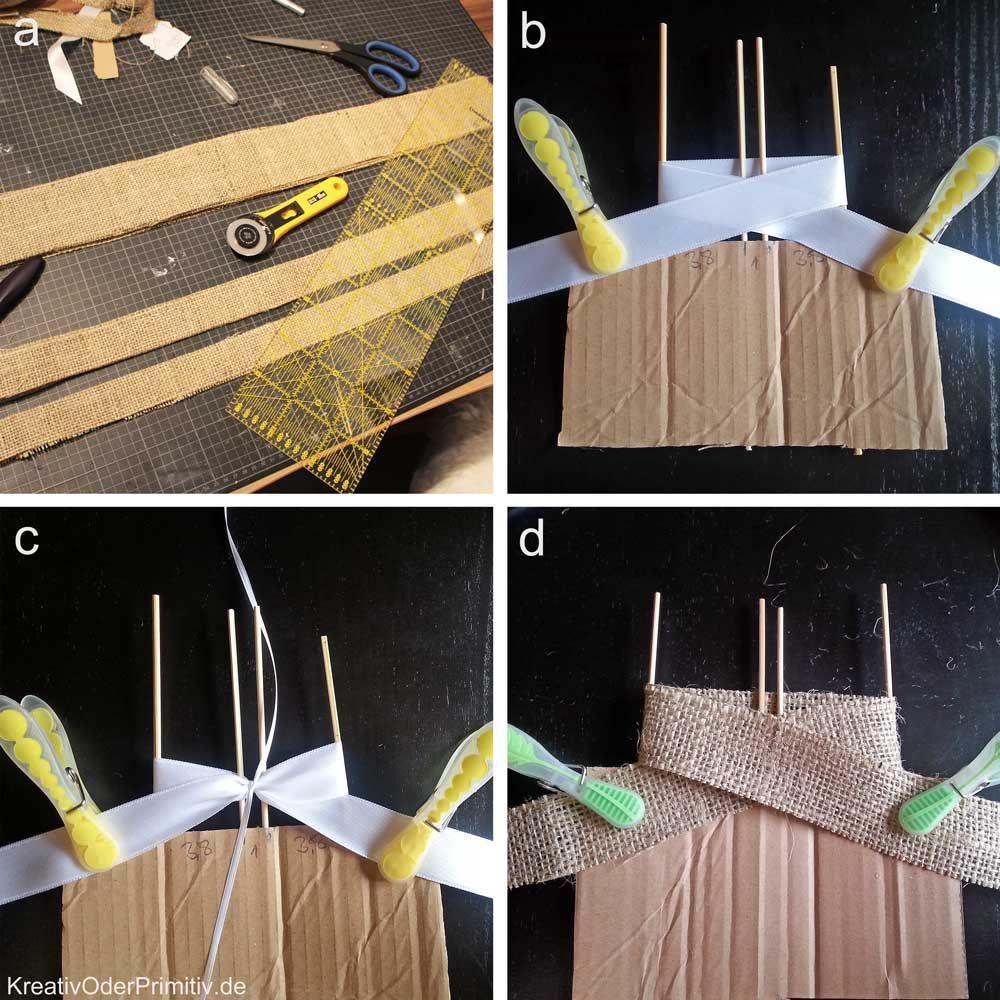 Antenne, Schleife, Antennenschleifen, Auto, Autoschleifen selber basteln Anleitu…