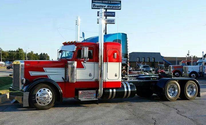 Park Art My WordPress Blog_Peterbilt Tow Truck For Sale In California