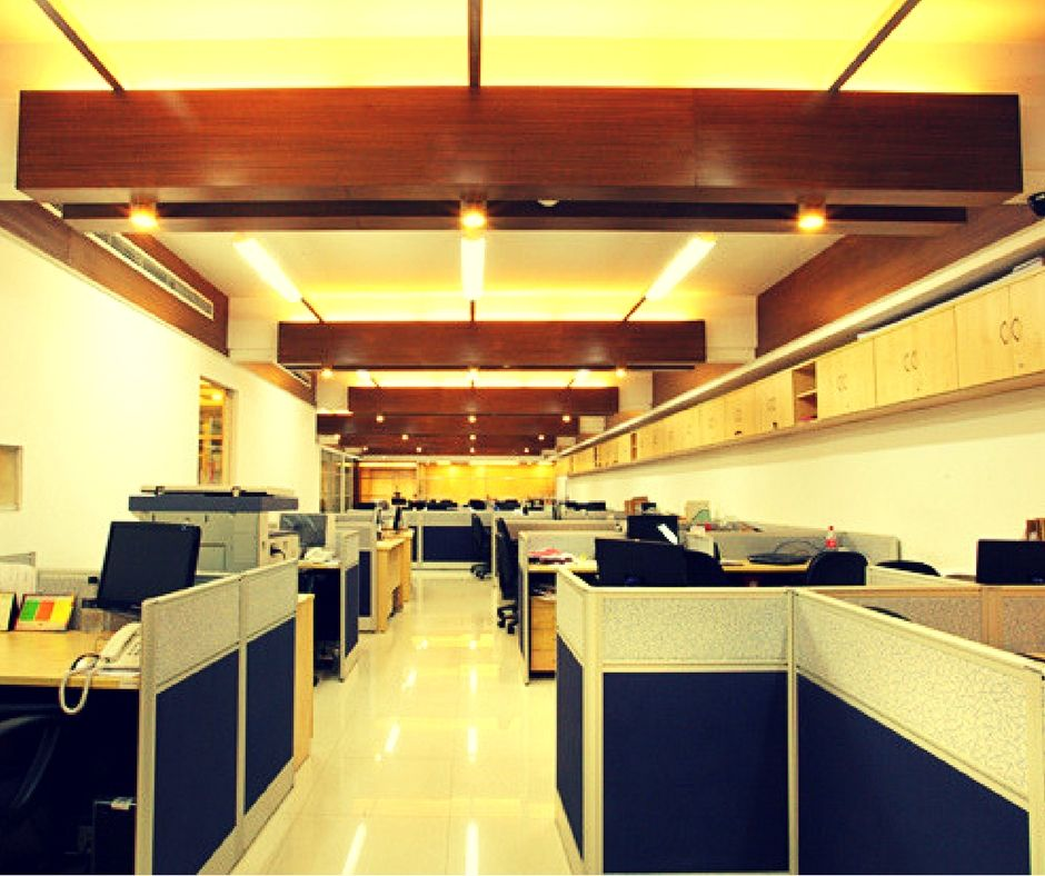 Get your Dream Office designed by Best Modern Office ...