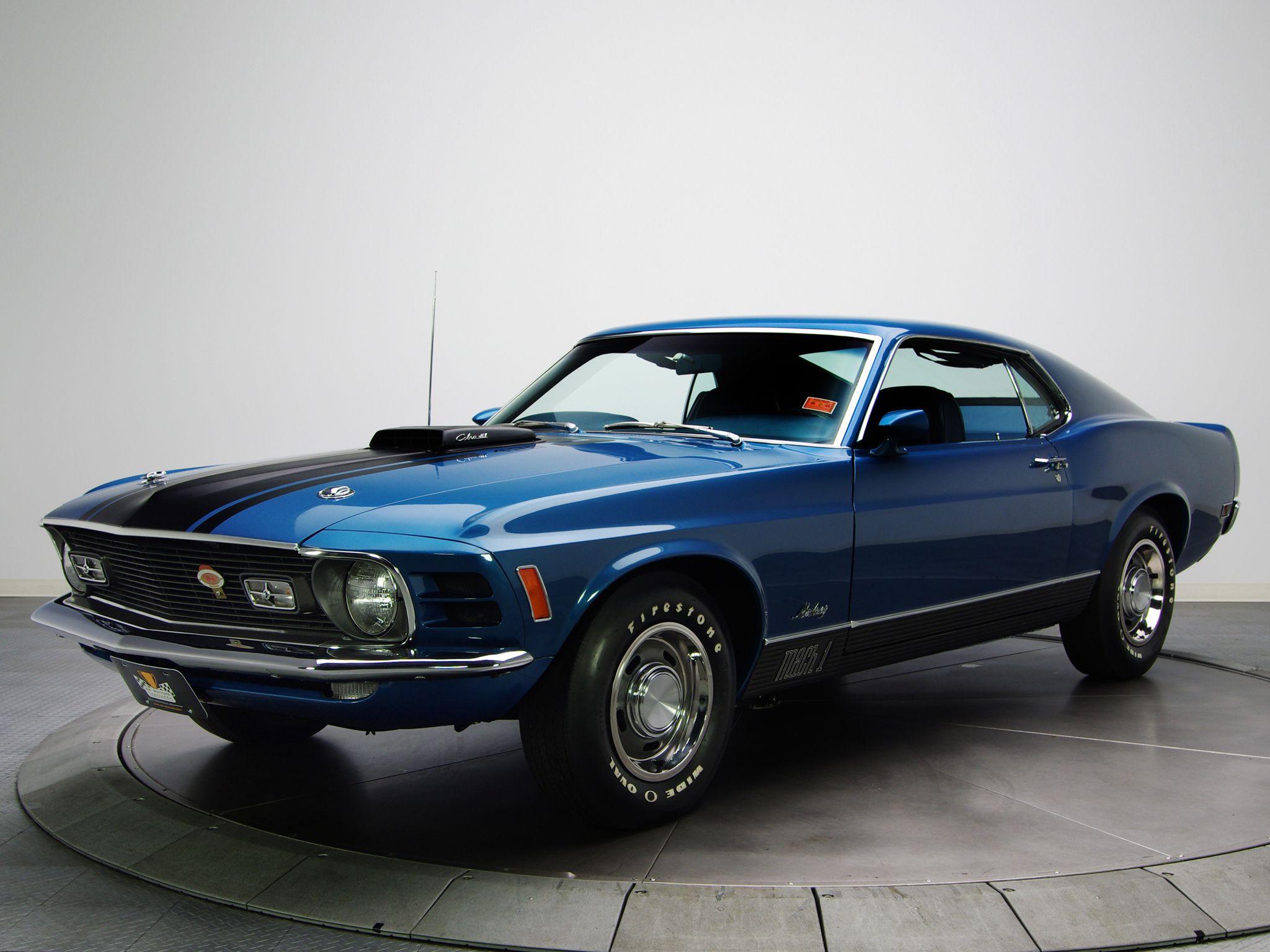 Mustang Mach Hd Mustang Mach Super Cobra Jet