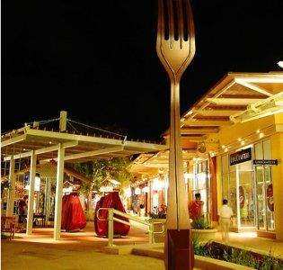 The Shops At La Cantera Is A Great Outdoor Mall With Tons Of Shops And  Restaurants