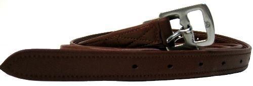 Perfection Calfskin Stirrup Leathers