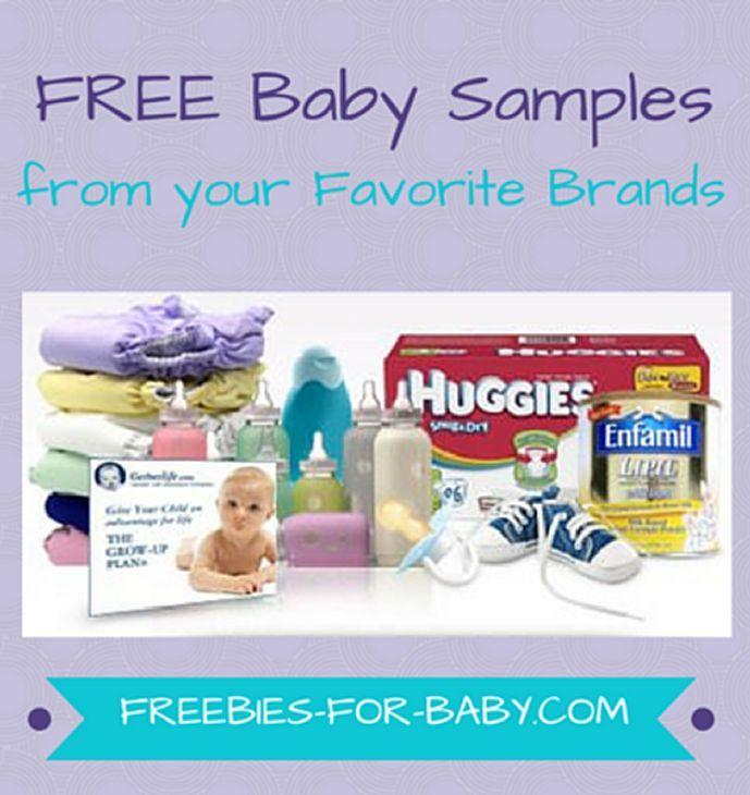 Baby Samples CoolSavings Diaper Samples Formula Samples Free - Baby freebies