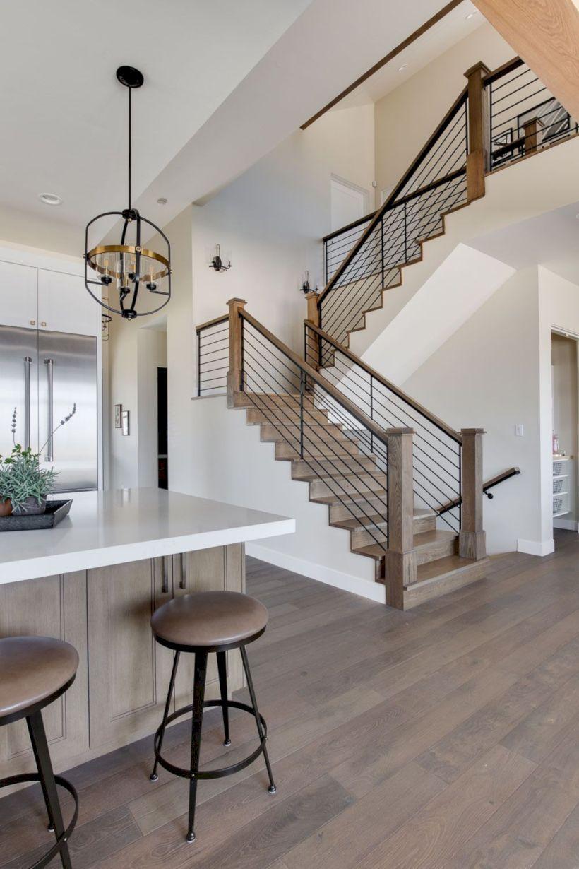 Escalier Interieur Maison Moderne 48 modern home design ideas that will spark so much joy