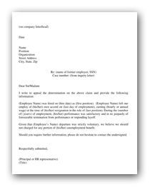 Unfair suspension letters yahoo canada image search results termination appeal letter clear case of unfair dismissal and right now really need a good letter to send to appeal the altavistaventures Image collections