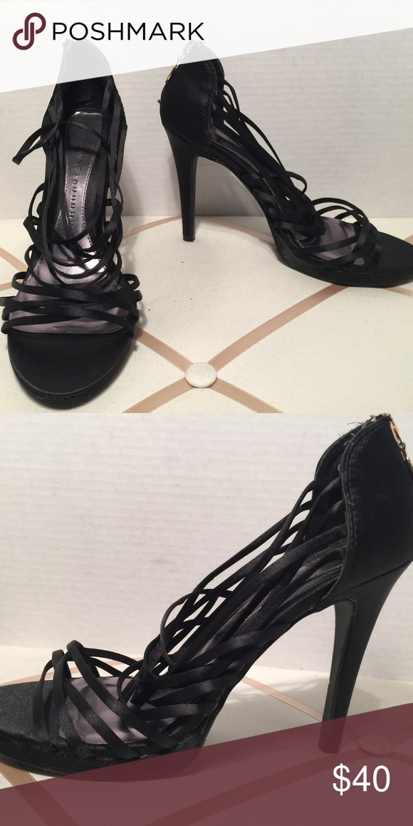 Chinese Laundry Heels Nwt Heels Chinese Laundry Heels Strappy