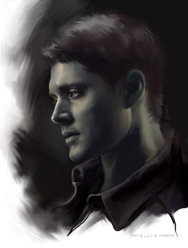 Dean by LastDrummer.deviantart.com on @DeviantArt