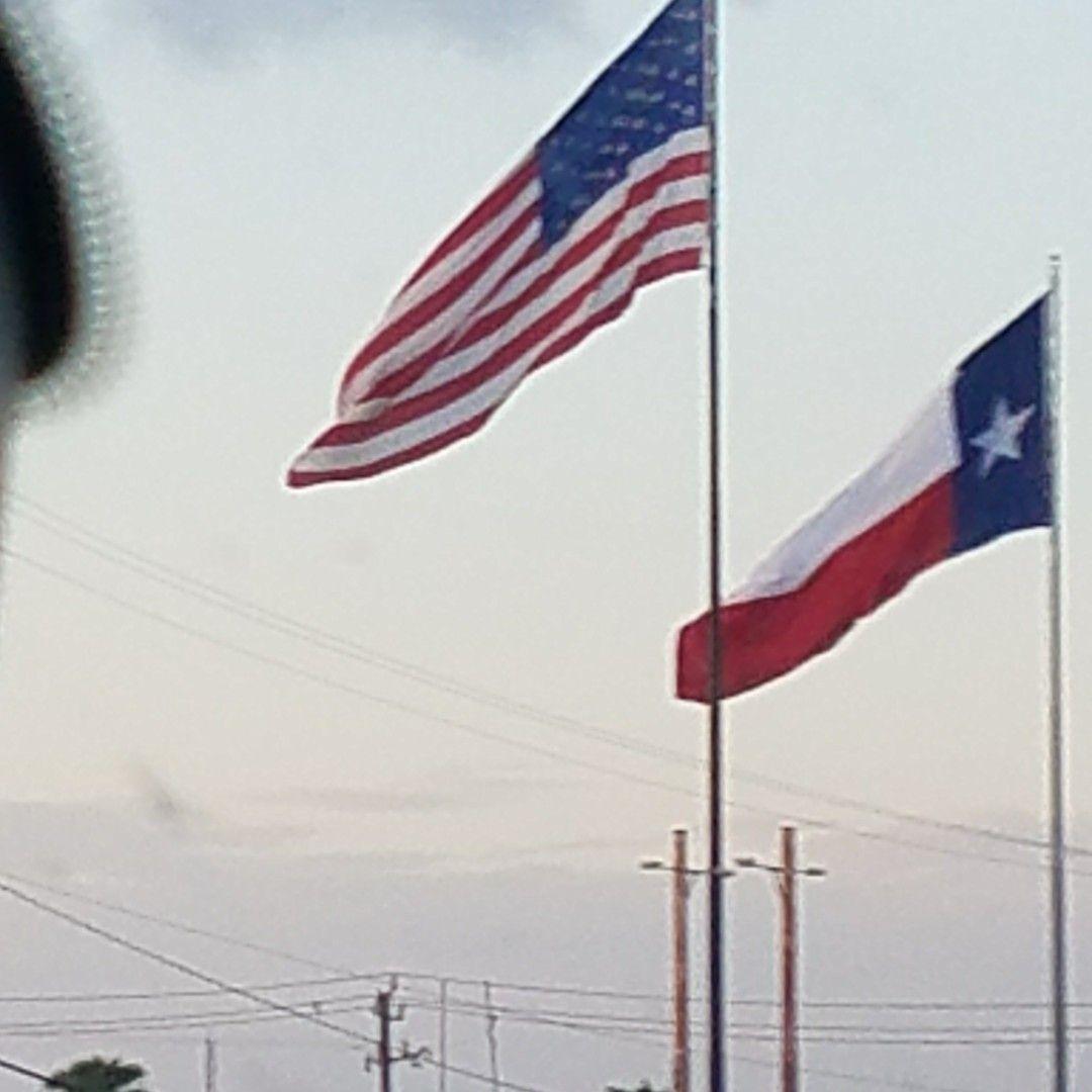 Sugar land texas 9/24/2017 | Texas/American flags | Pinterest