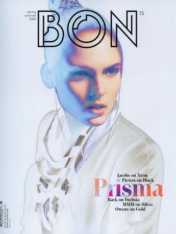 Bon Masthead Is Really Cool Magazine Design Fashion Logo Design Magazine Layout Design