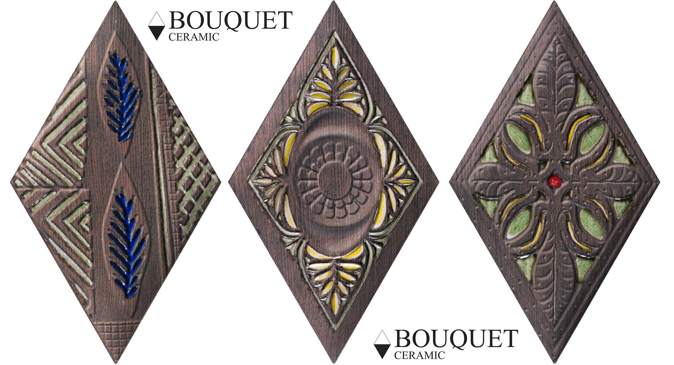Ceramic Relieff Wood Relieve Ceramico Con Acabado Madera Azulejos Madera De Madera