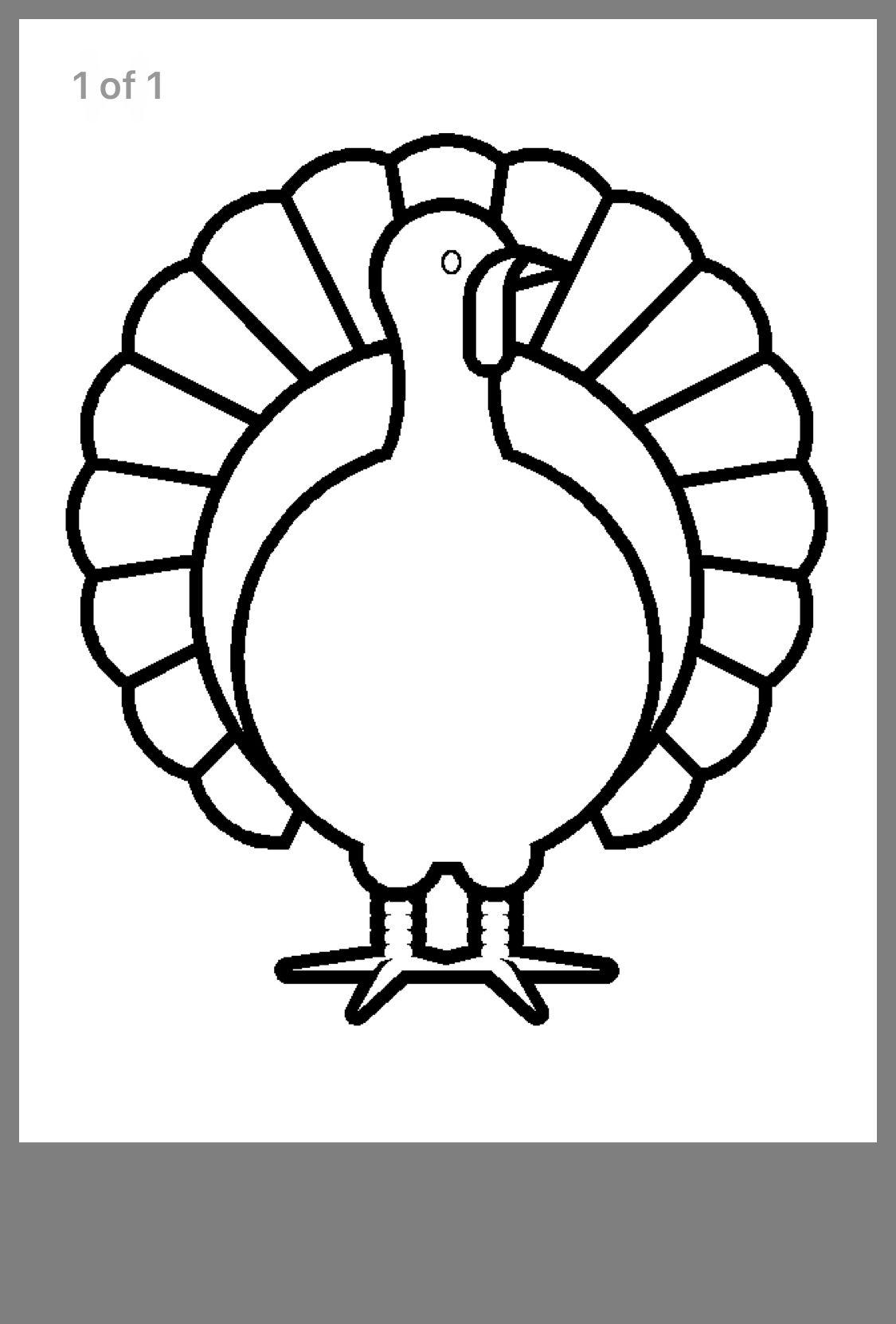 Pin By Pita On Ot Stuff Thanksgiving Coloring Pages Turkey Coloring Pages Thanksgiving Color