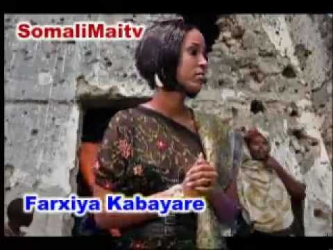 Hees Farxiya Kabayare