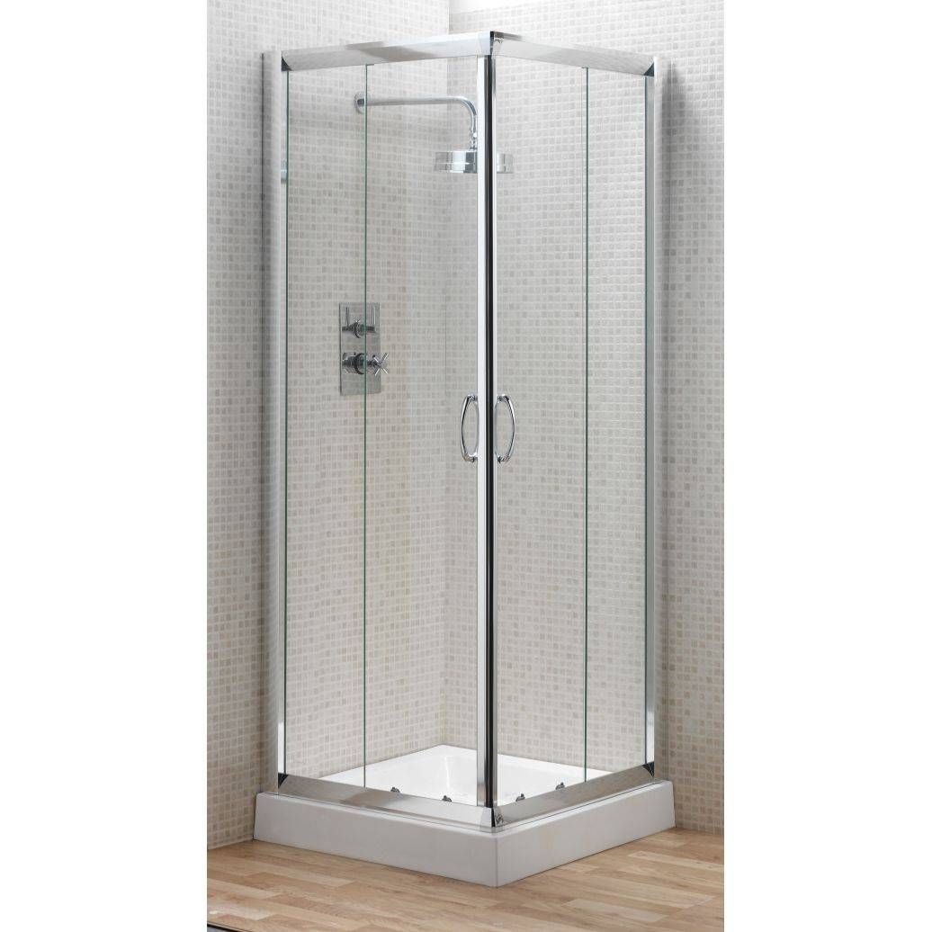 Corner Shower Small Bathroom Small Corner Shower Showers Picture Master