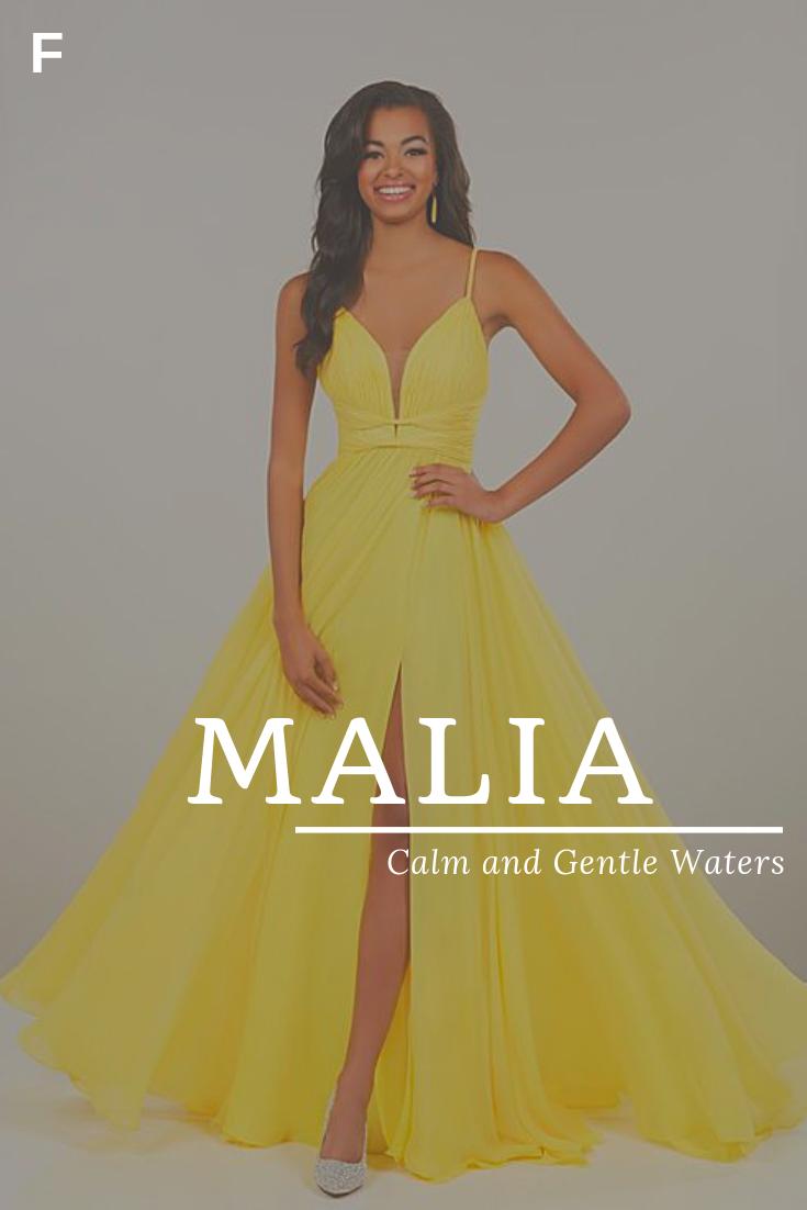 Malia bedeutet ruhiges und sanftes Wasser, moderne Namen, populäre Namen, M Bab...