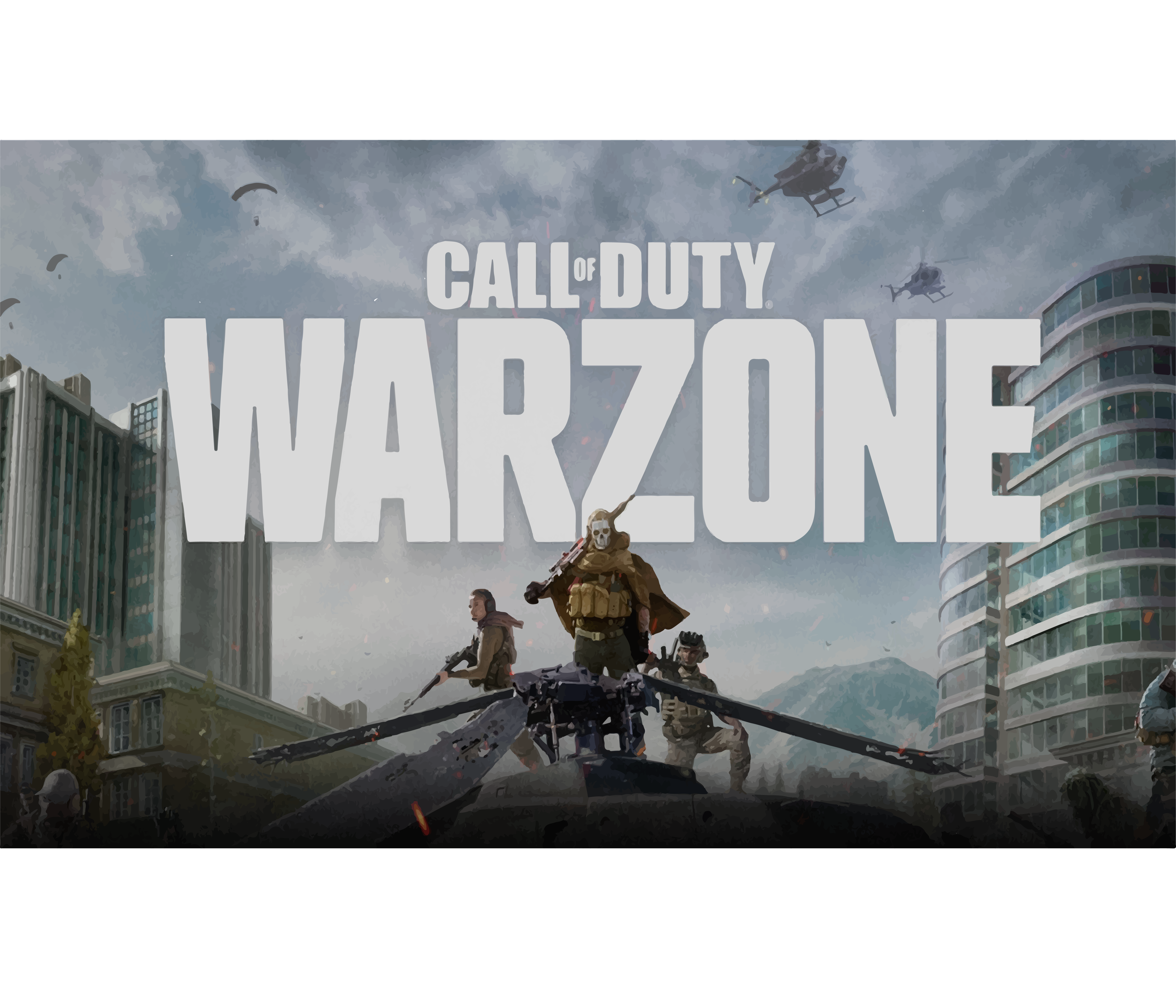Call Of Duty Warzone Poster Call Of Duty Warzone Call Of Duty Warzone Call Of Duty Warzone Logo Call Of Duty In 2020 Call Of Duty Activision Best Android Games