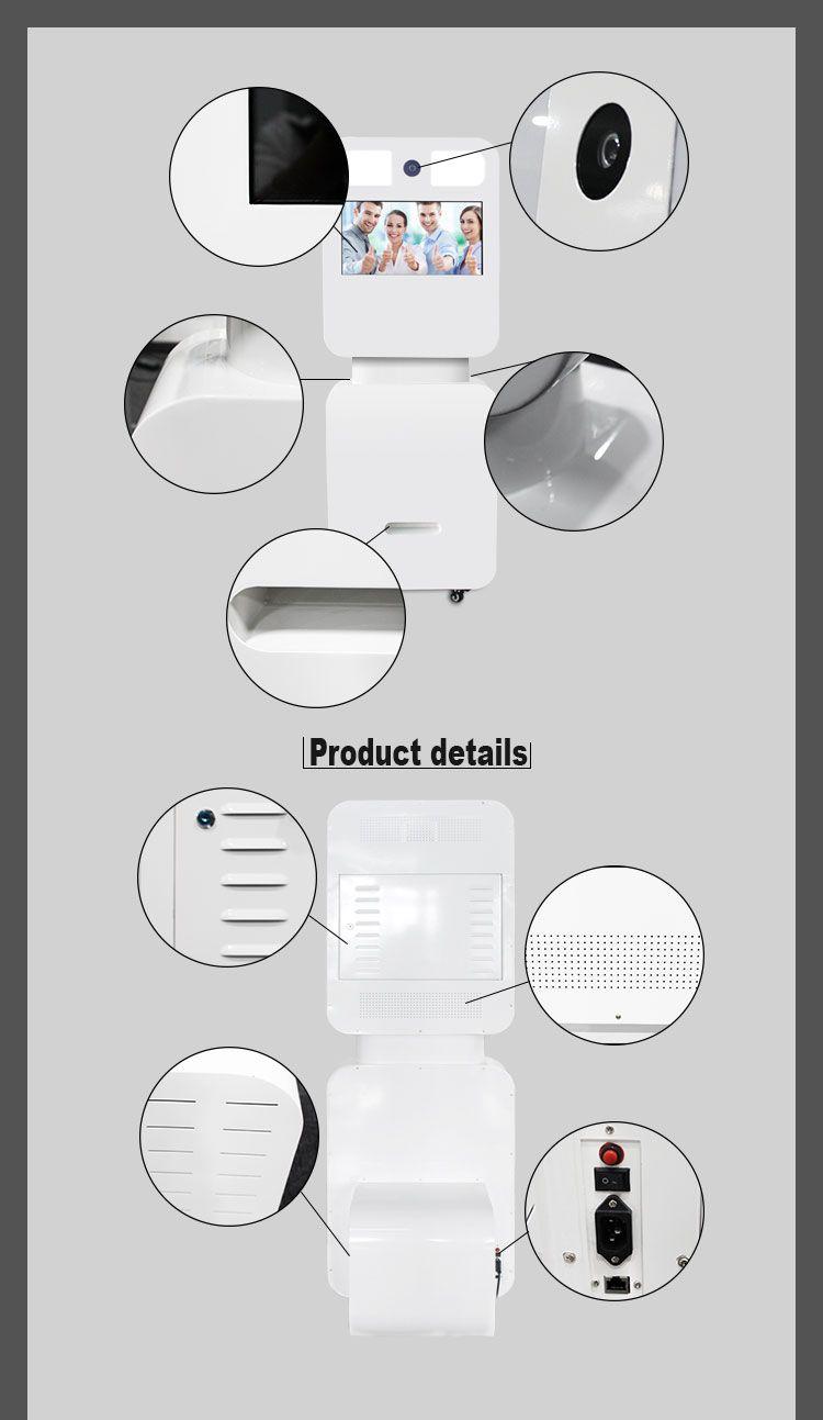 Photo Booth Printer Digital Signage Media Player Marvel Floor Diagram Of A