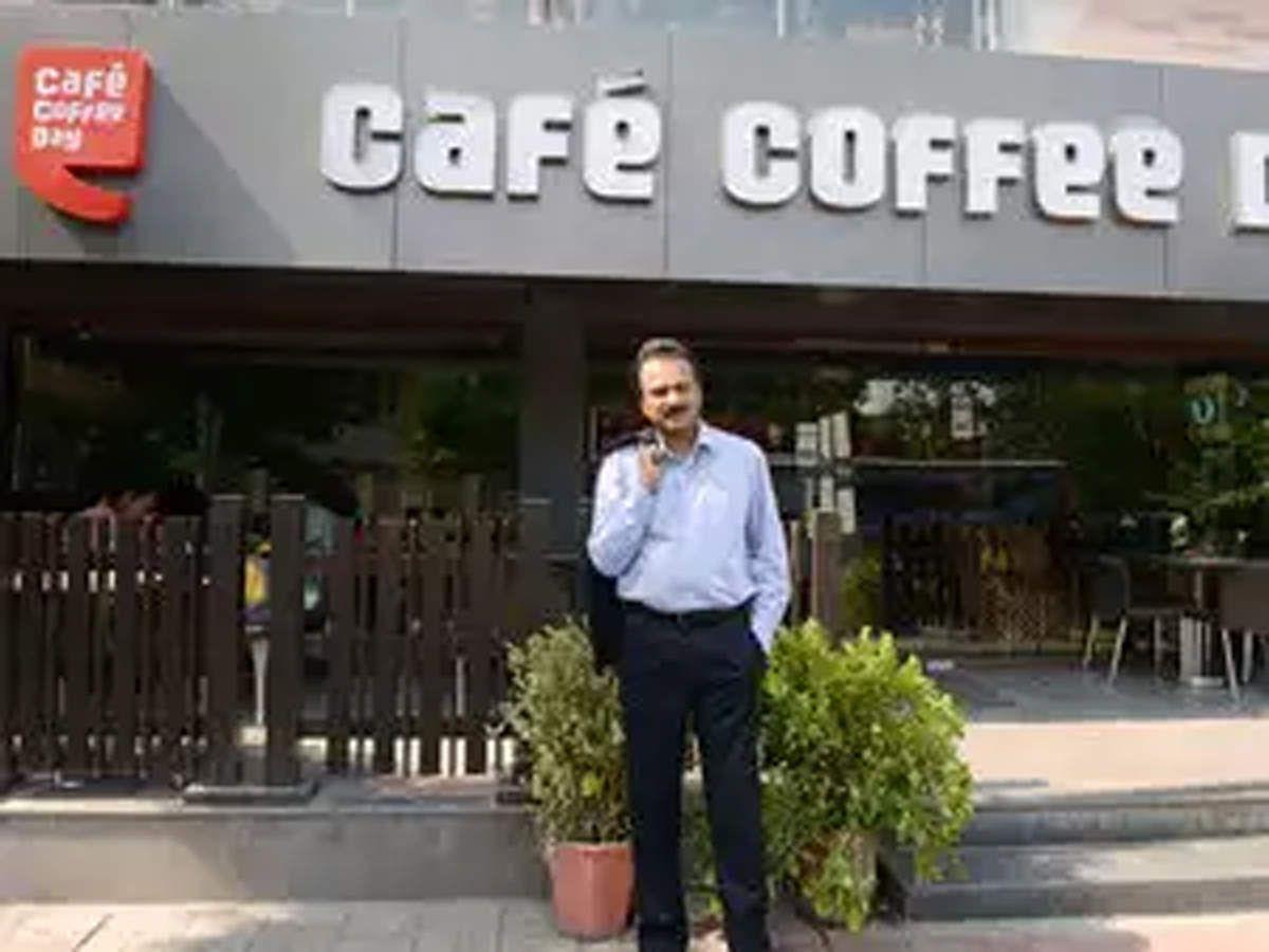 Tax department halts vg siddharthas plan for stake sale