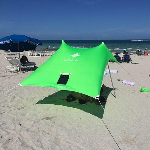 Lime Green Turtle Tent & Lime Green Turtle Tent | BEACH SUN WATER | Pinterest | Green ...