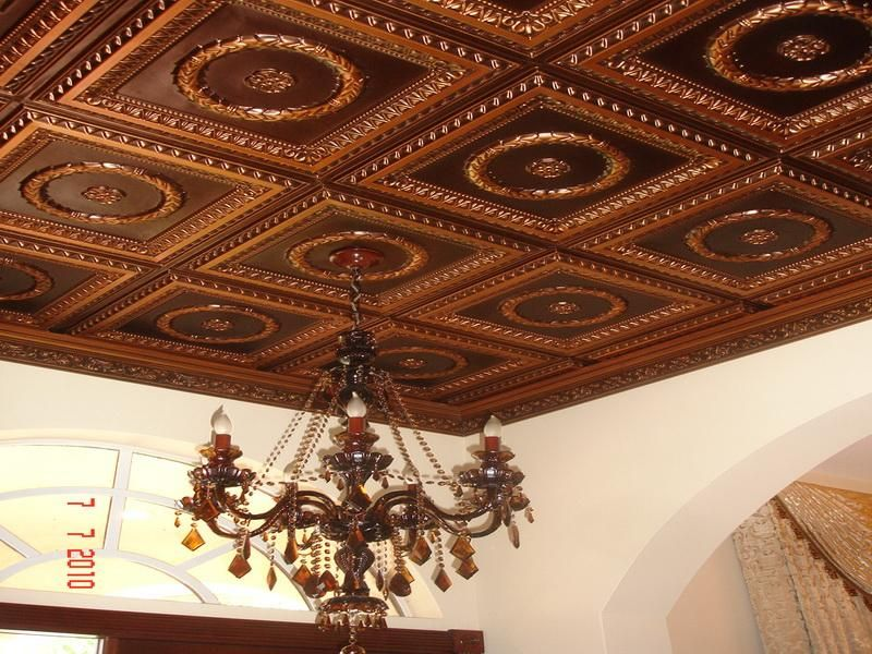 Ceiling Tiles Home Depot Decor Ceilings Offers Decorative Ceiling Tiles Ranging From Tin Polystyrene