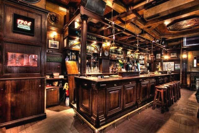 The best pubs in Rome: The Albert, The Surge, Finnegan's ...