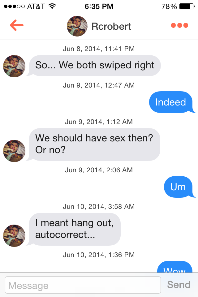 The 'Straight White Boys Texting' Tumblr Is Full Of Cringeworthy Flirting  Fails (Photos
