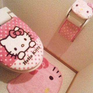種類が豊富でかわいい しまむらのトイレマットを使ってみませんか の画像 かわいい トイレマット 豊富