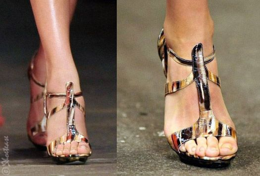 Christian Siriano's Spring 2012 Payless Collection