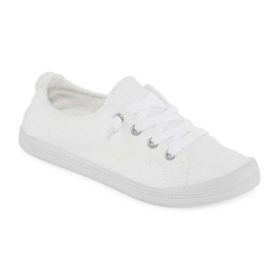 jcpenney casual shoes