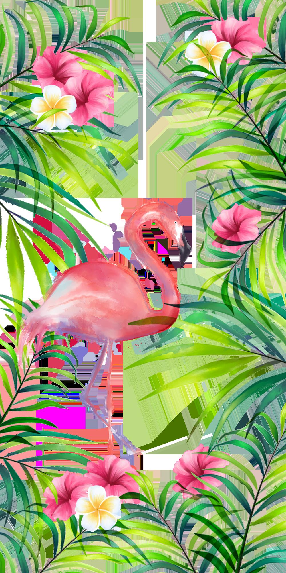 Pink Flamingo Casetify Iphone Art Design Illustration Animals Flamingos Desenho Decoracao Flamingo Flamingos