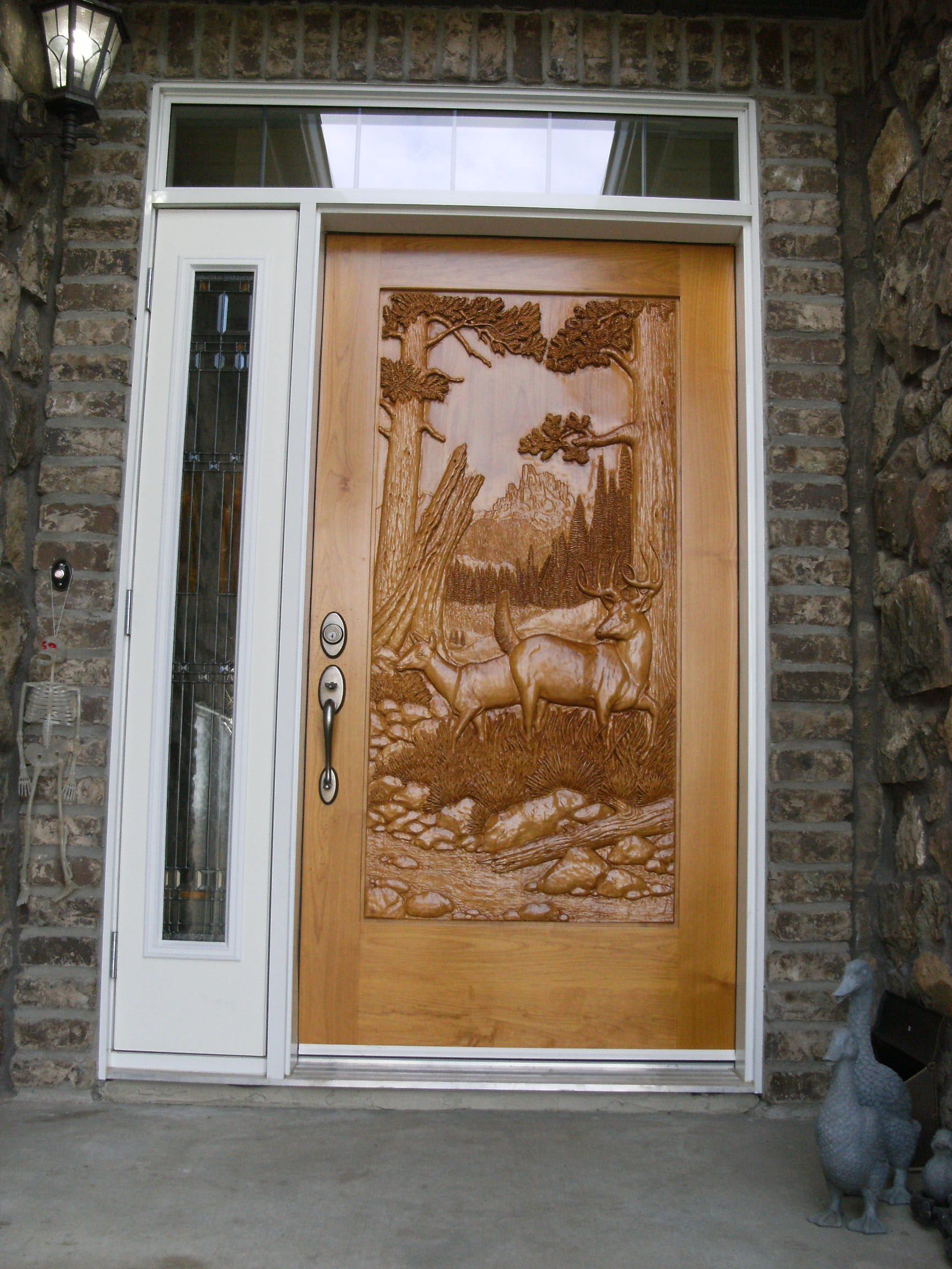 Door by jerry mifflin design inspiration pinterest doors
