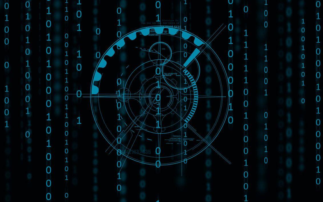 Technology Wallpaper