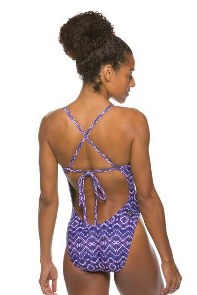 7d6545792a304 JOLYN Printed Jackson 3 Tie-Back Onesie - Slater | Jolyn Swimwear ...