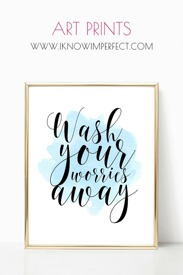 Bathroom wall decor wall art bathroom art bathroom decor funny