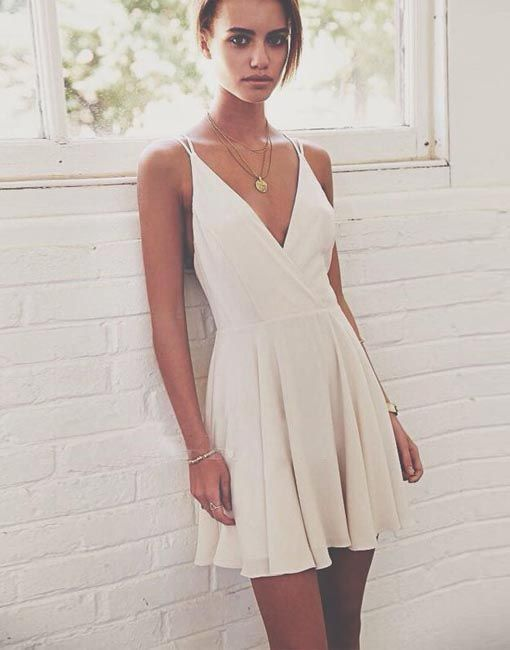 Cute Urban Prom Dresses