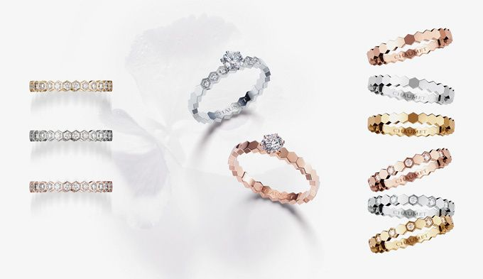 Image Result For Chaumet Bee My Love Ring