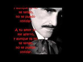De Que Manera Te Olvido Vicente Fernandez Letra Vicente Fernandez Musica Baladas Canciones