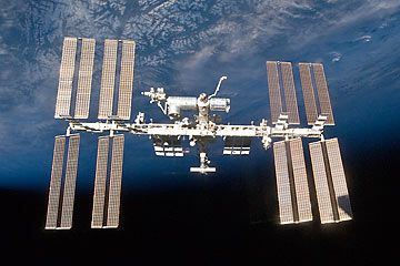 The International Space Station and You