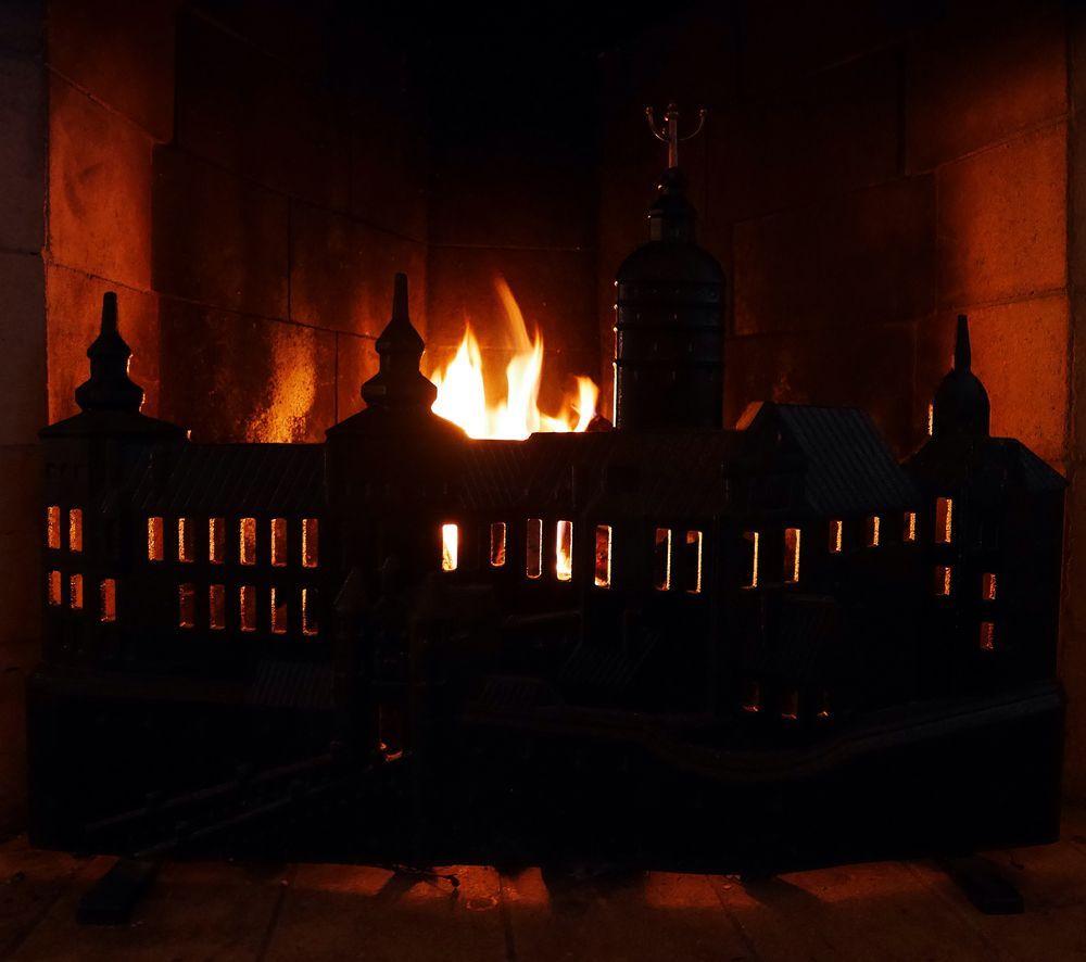 Stiligahem prince carlphilip of sweden designed this fire