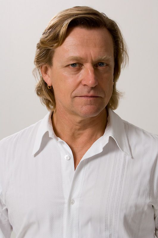 michael hurst actor