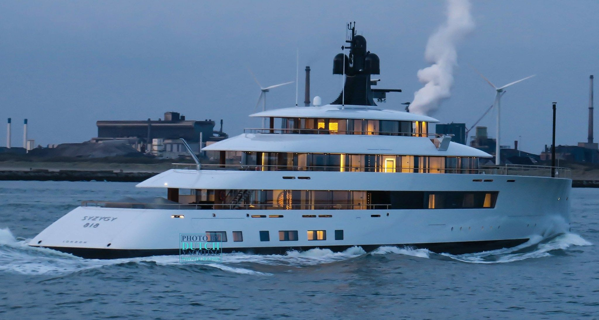 Atelier Du Bois Monaco pindamyan misirdzhiev on luxury yachts | monaco yacht