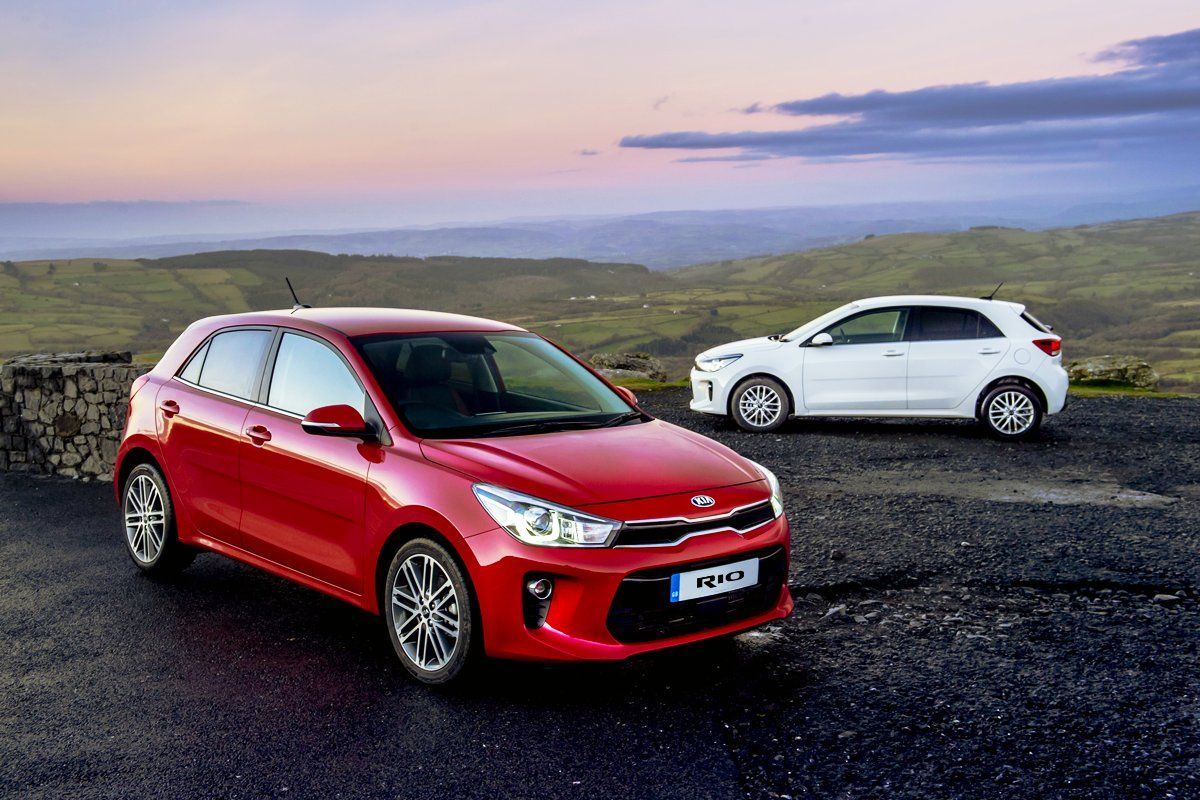 Kia Motors Global (Kia_Motors) Twitter Kia rio, Kia, Rio