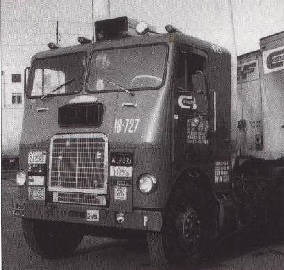 Pin By Emilio Ferrucci Jr On My Pic Freightliner Trucks Liner