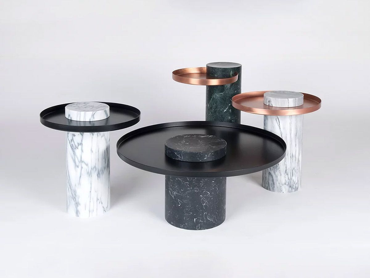 La Chance Salute Coffee Table In 2021 Coffee Table Art Table Contemporary Furniture Design [ 900 x 1200 Pixel ]